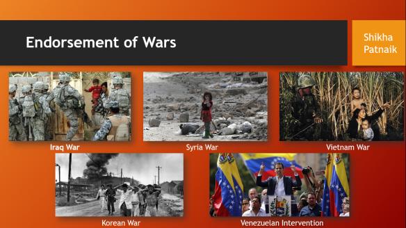 05. Wars